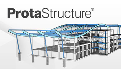 ProtaStructure